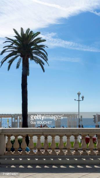 France, South-Eastern France, French Riviera, Nice, Promenade des Anglais