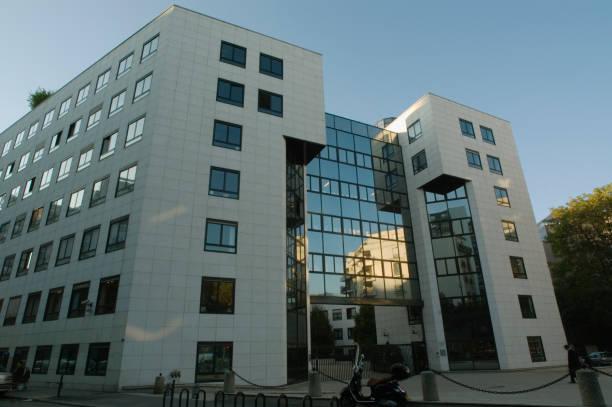 France Telecom Headquarters