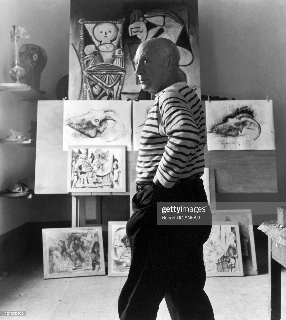 Picasso : News Photo