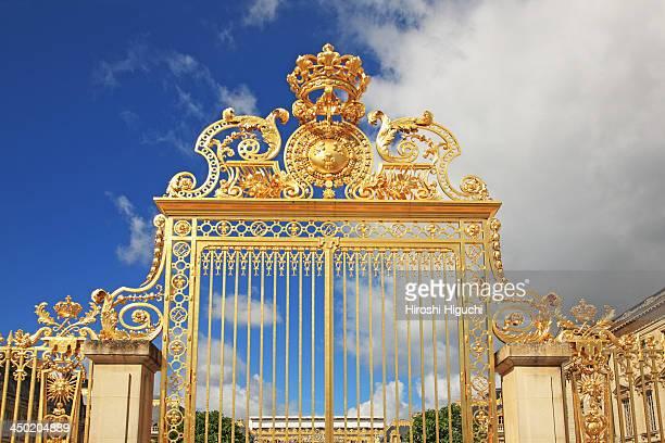 France, Versailles
