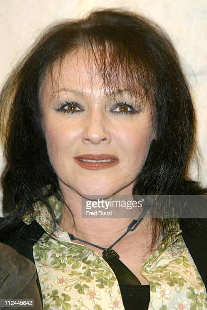 Frances Barber during One Flew Over the Cuckoo's Nest First Day of Rehearsals Photocall at Garrick Theatre in London United Kingdom