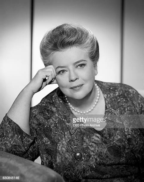The andy griffith show stock photos and pictures getty images frances bavier portrays aunt bee taylor in the cbs series the andy griffith show altavistaventures Choice Image