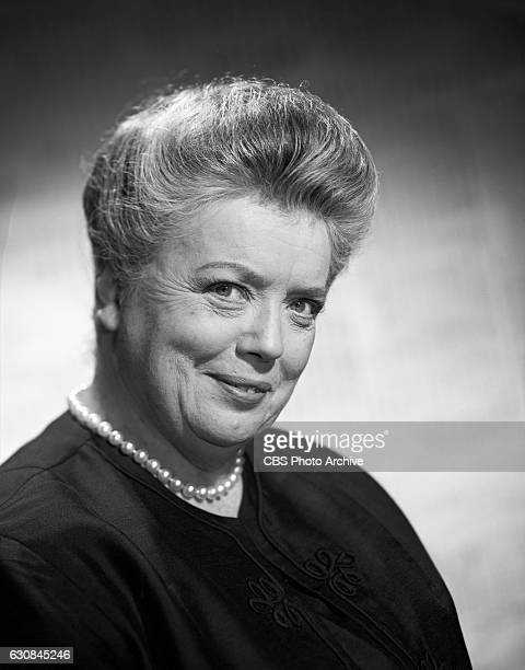 The andy griffith show stock photos and pictures getty images frances bavier portrays aunt bee taylor in the cbs series the andy griffith show altavistaventures Image collections