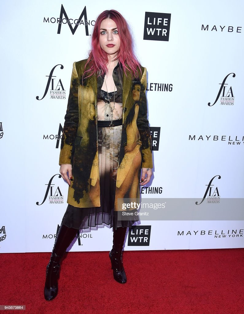 The Daily Front Row's 4th Annual Fashion Los Angeles Awards - Arrivals : ニュース写真