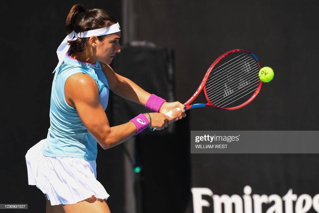 TENNIS-AUS-ATP-WTA : News Photo