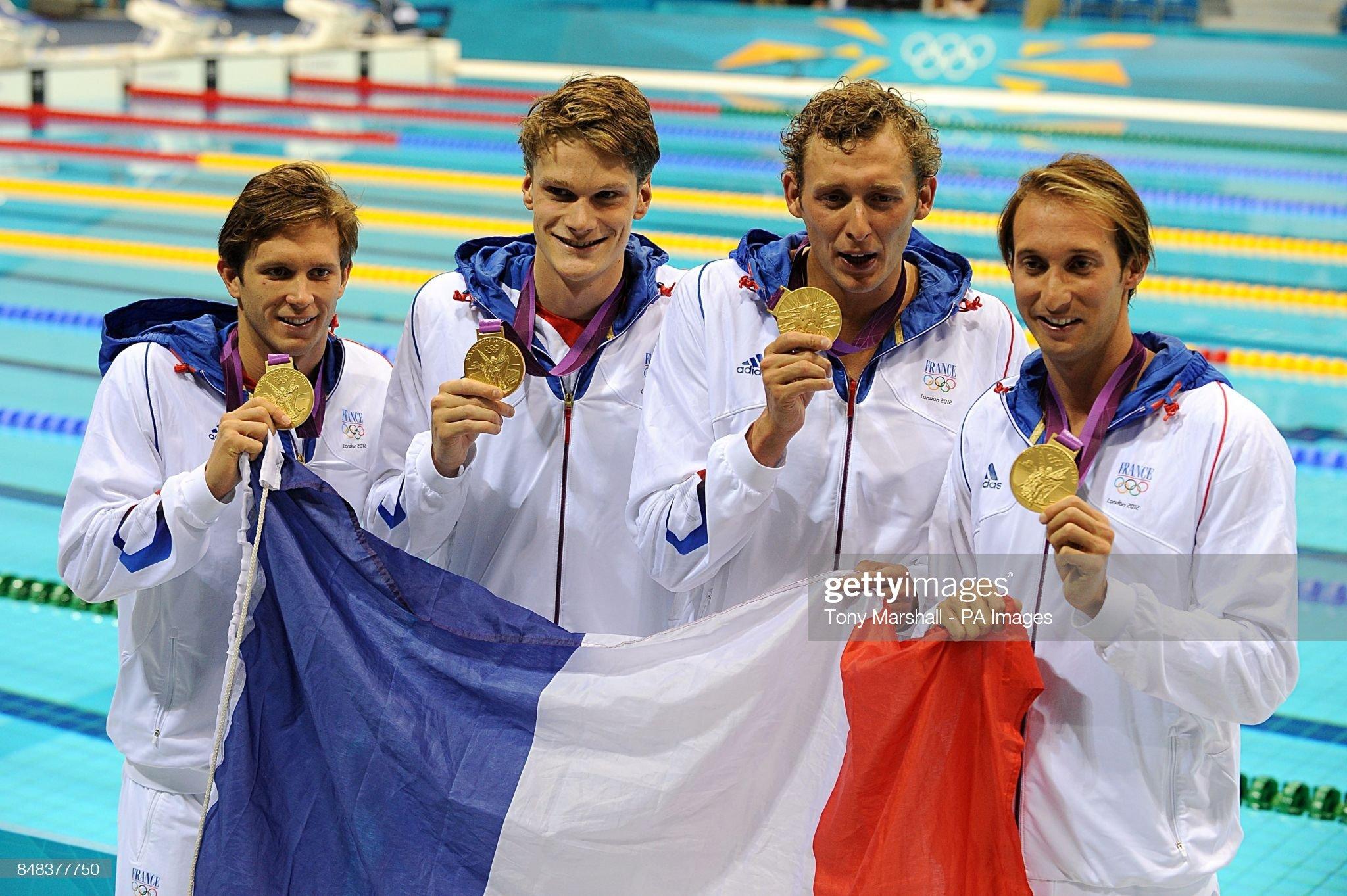London Olympic Games - Day 2 : Fotografía de noticias