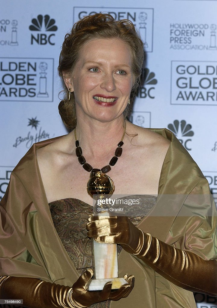 Frances Conroy at the The Beverly Hilton in Beverly Hills, California