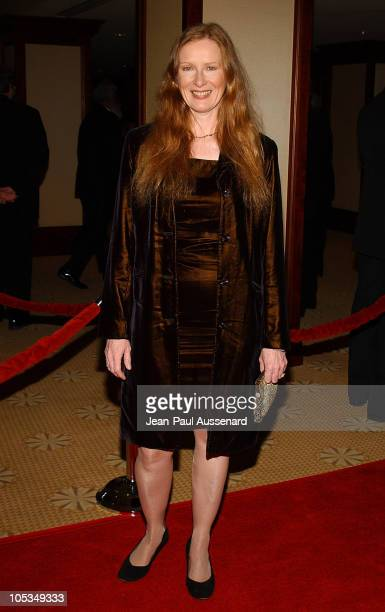 Frances Conroy during 56th Annual Directors Guild of America Awards Arrivals at Century Plaza Hotel in Century City California United States