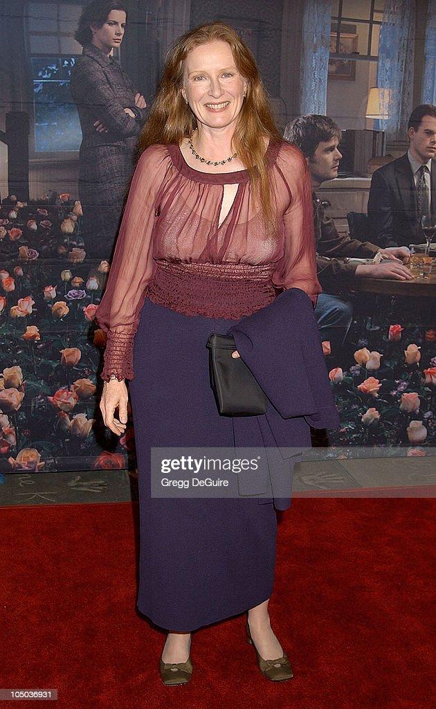 "Los Angeles Premiere of HBO's ""Six Feet Under"""