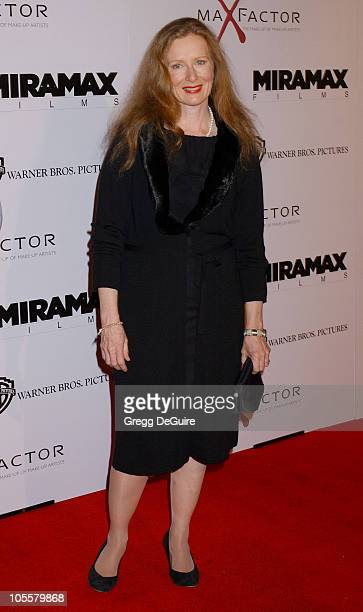Frances Conroy during 'The Aviator' Los Angeles Premiere Arrivals at Grauman's Chinese Theatre in Hollywood California United States