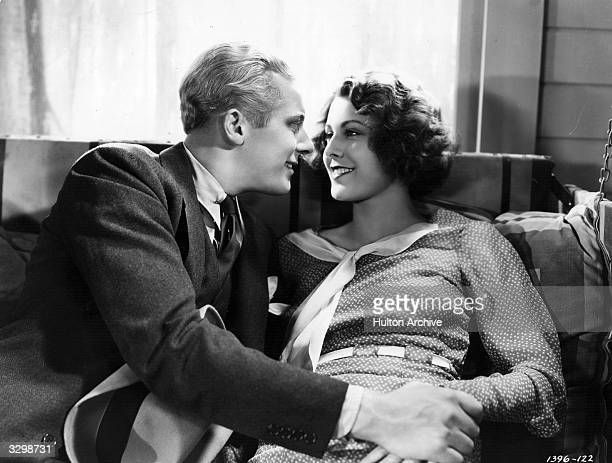 Frances Dee stars with Gene Raymond in the drama 'The Night of June 13' directed by Stephen Roberts for Paramount