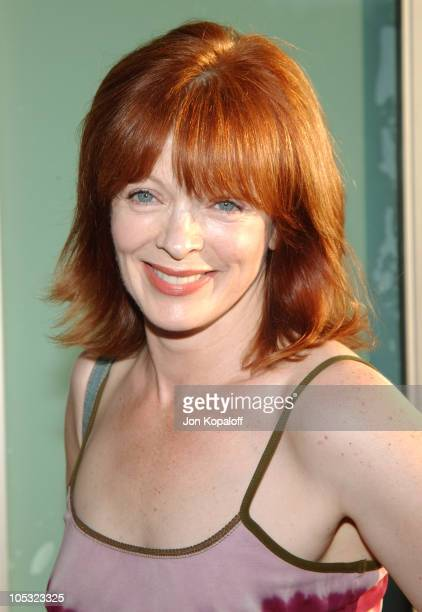 Frances Fisher during Catwoman Los Angeles Premiere Arrivals at ArcLight Cinerama Dome in Hollywood California United States