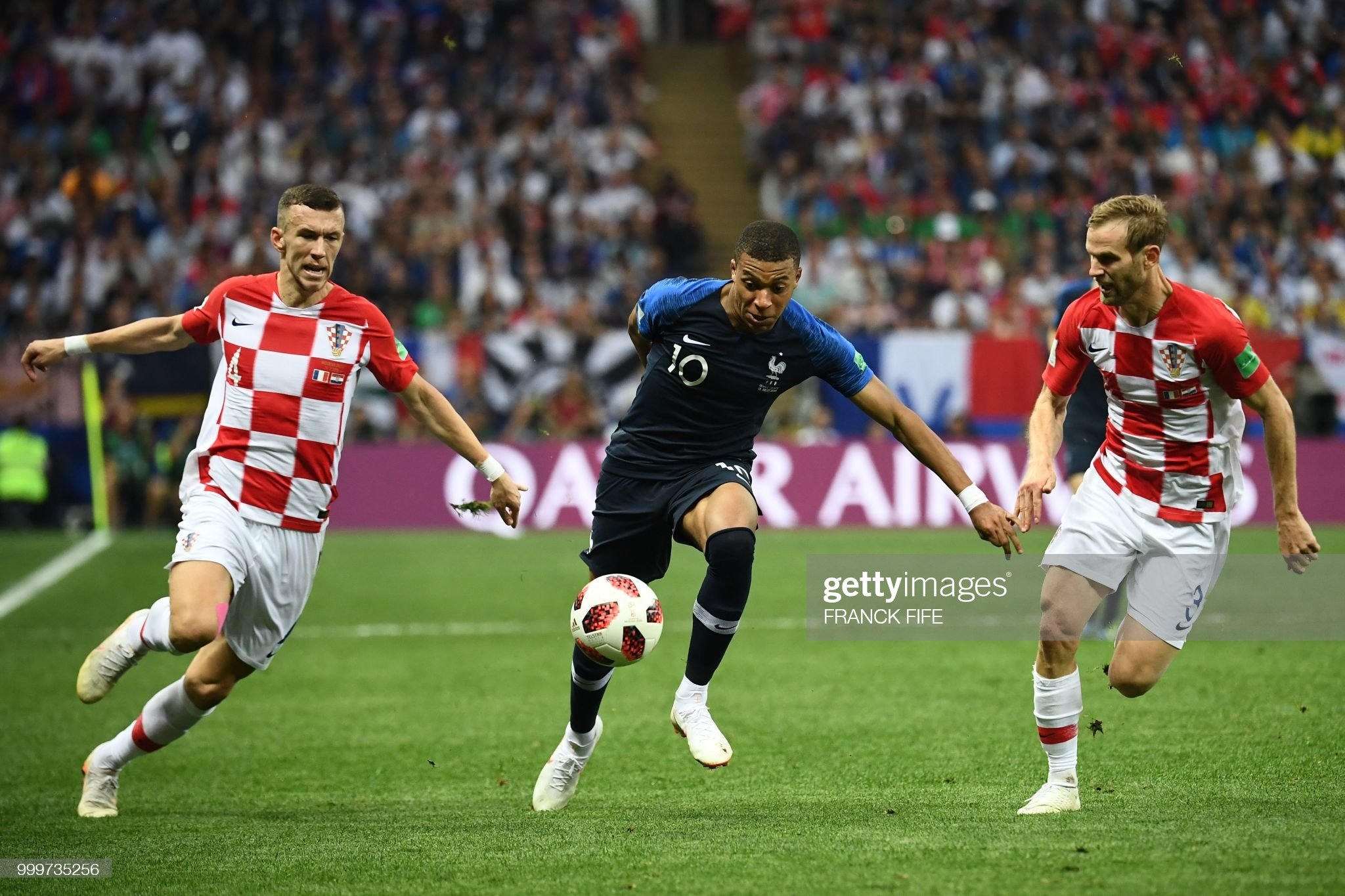 France vs Croatia preview, prediction and odds