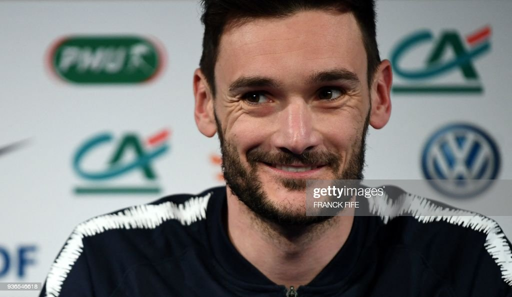 Hugo Lloris Photo Gallery