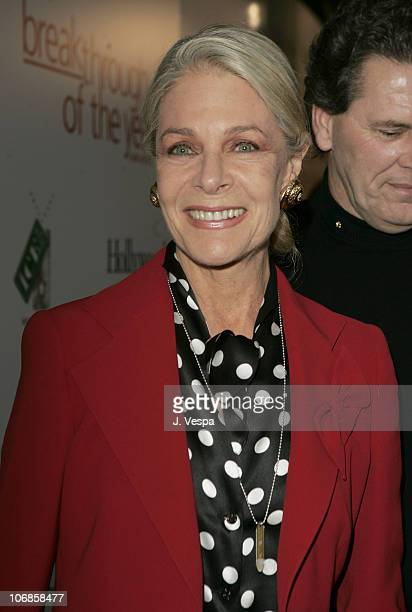 Frances Hayward during Hollywood Life Magazine's 5th Annual Breakthrough of the Year Awards Red Carpet at Henry Fonda Theatre in Hollywood California...