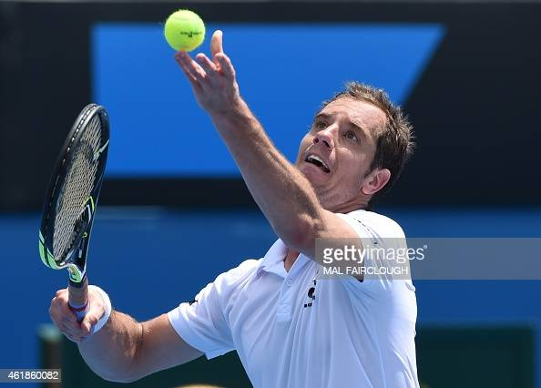 gasquet single gay men Older men for richie would be like 30 or 35 year-olds what does it matter if gasquet is gay or straight gay rumours around richard gasquet.