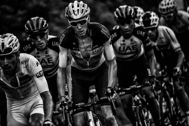 Frances Romain Bardet Rides During The 17th Stage Of The 105th - Uas-frances