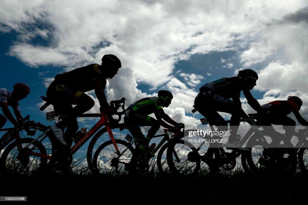 Le Tour de France 2018 - Stage Fourteen