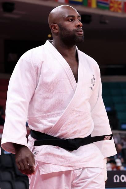 JPN: Judo - Olympics: Day 7