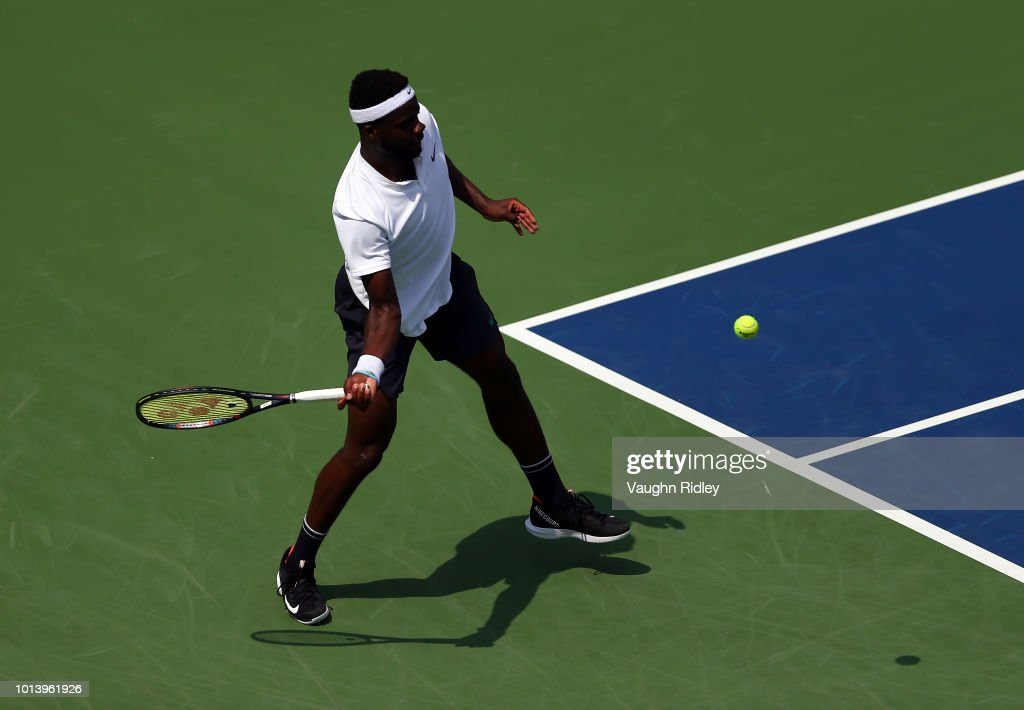 Rogers Cup Toronto - Day 4 : ニュース写真