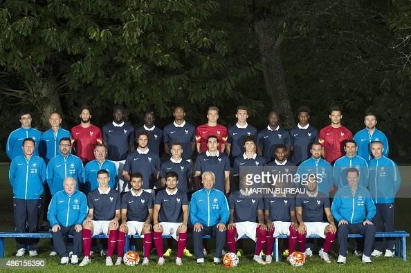 Greece national under-21 football team