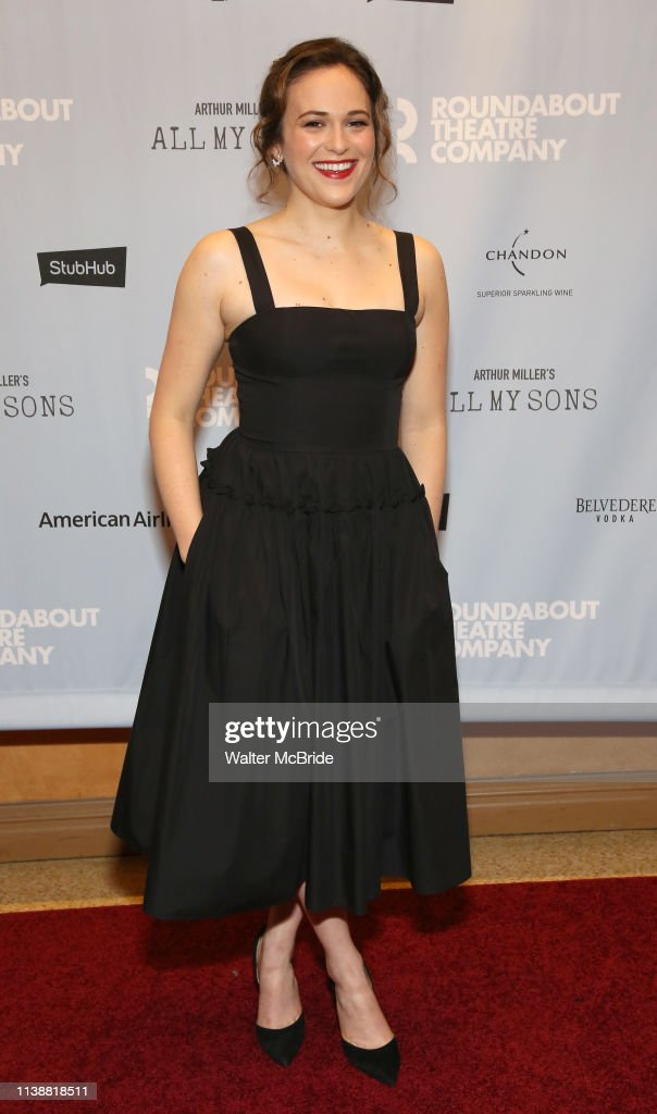 """""""All Of My Sons"""" Broadway Opening Night : News Photo"""
