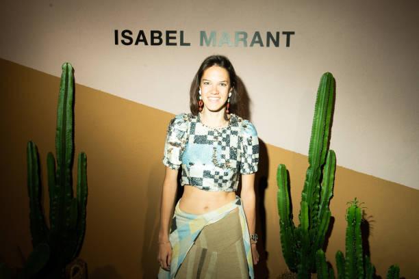 ITA: Isabel Marant Party - Milan Men's Fashion Week Spring/Summer 2020