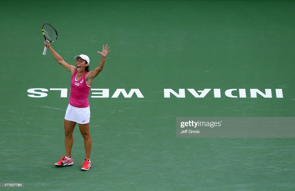 BNP Paribas Open - Day 4