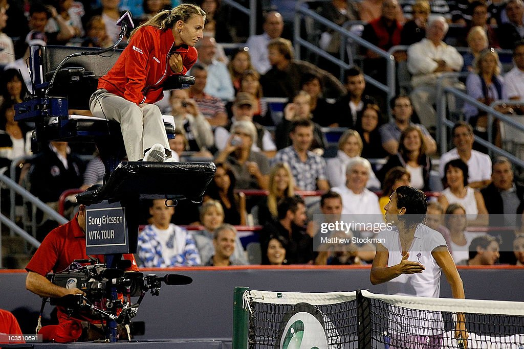 Rogers Cup : News Photo