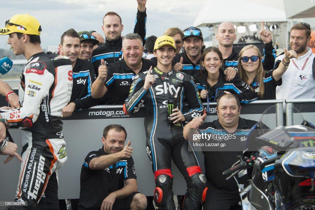 MotoGP of Japan - Qualifying : Fotografía de noticias
