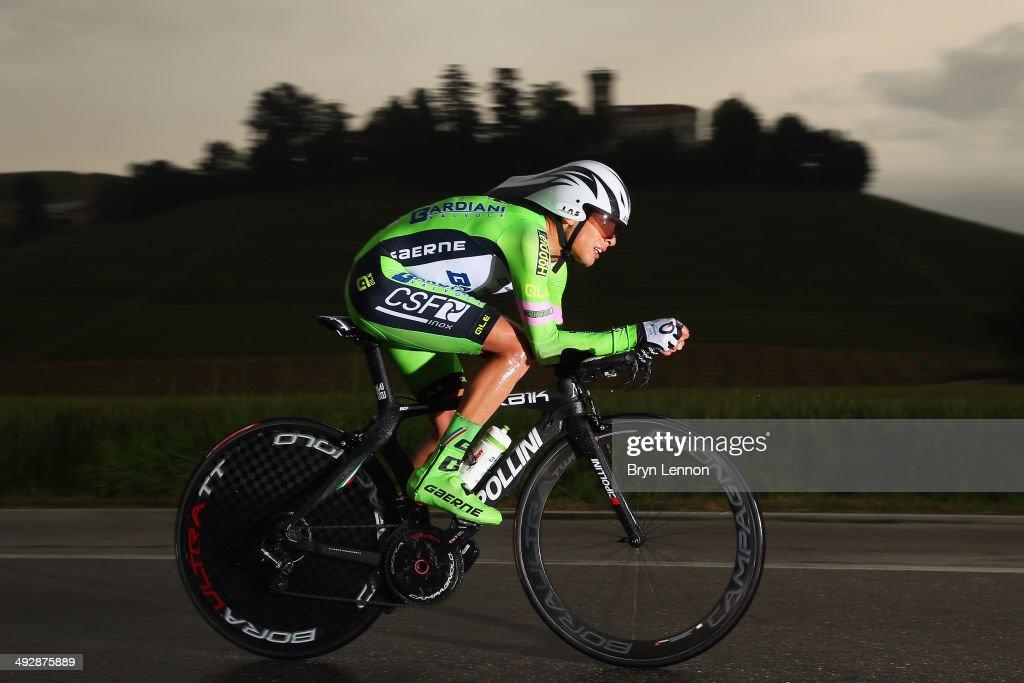 2014 Giro d'Italia - Stage Twelve