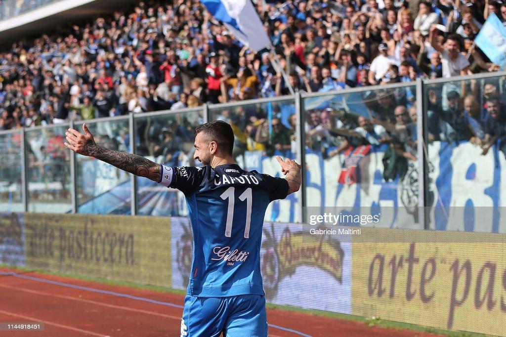Empoli v Torino FC - Serie A : News Photo