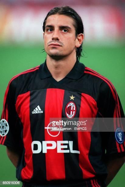Francesco Coco AC Milan