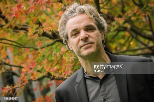 Francesco Colella attends FilmTV 'Storia Di Nilde' Photocall in Rome, Italy, on 3 December 2019. Story of Nilde, Nilde Iotti, director of the Italian...