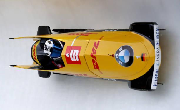 DEU: BMW IBSF World Championships Altenberg 2020 - Day 3