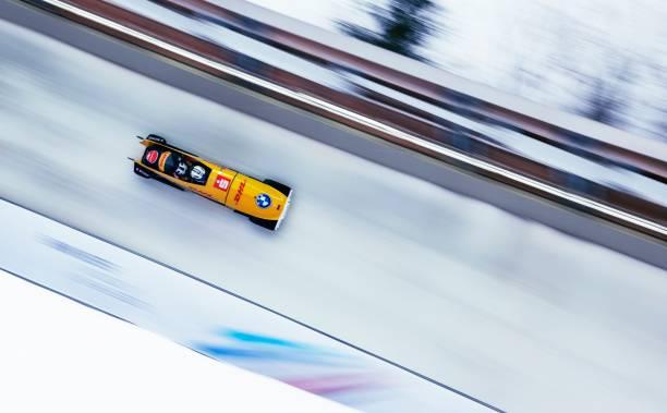 DEU: 2-Man Bobsleigh - BMW IBSF World Cup Koenigssee