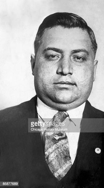 Francesco Ioele better known as Frankie Yale was a Brooklyn vice lord and Al Capone's first employer ca 1920s He later fell victim to Capone's...