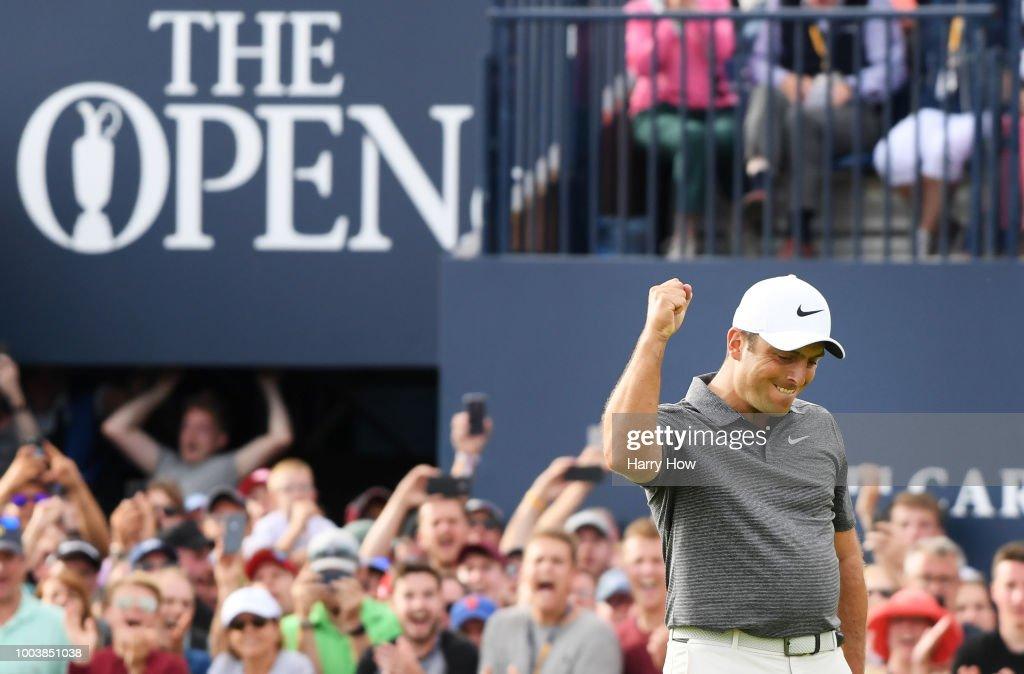 147th Open Championship - Final Round : News Photo