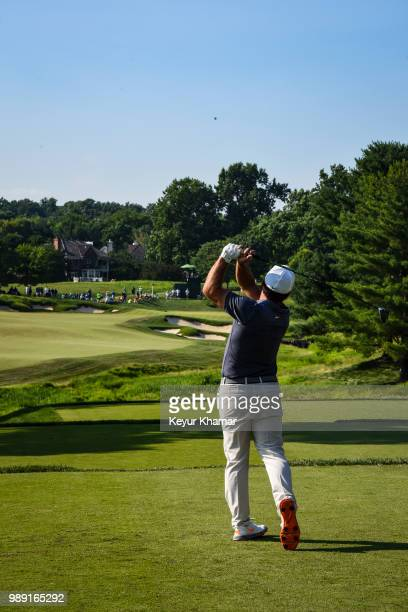 Quicken Loans National Final Round Stock Photos And Pictures Getty