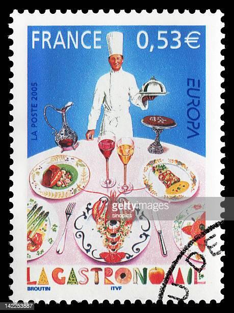 Français de banquet (XXL