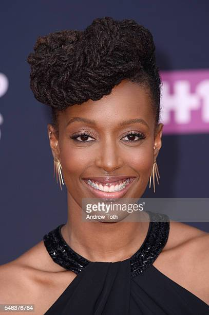 Franchesca Ramsey attends the 2016 VH1 Hip Hop Honors: All Hail The Queens at Hammerstein Ballroom on July 11, 2016 in New York City.