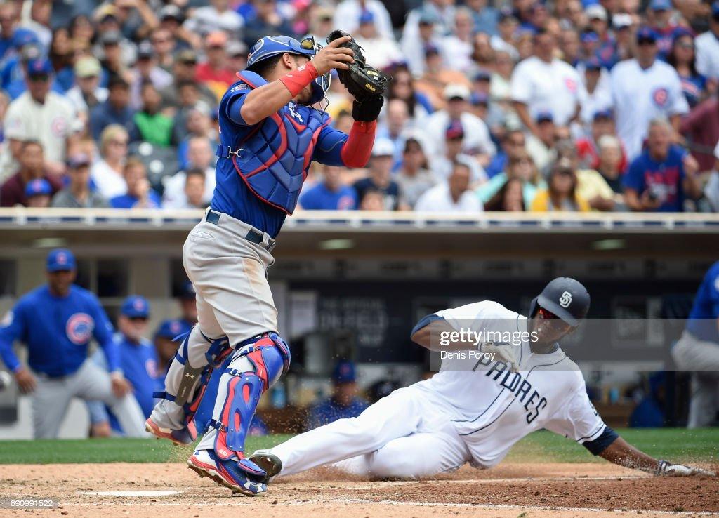 Chicago Cubs v San Diego Padres