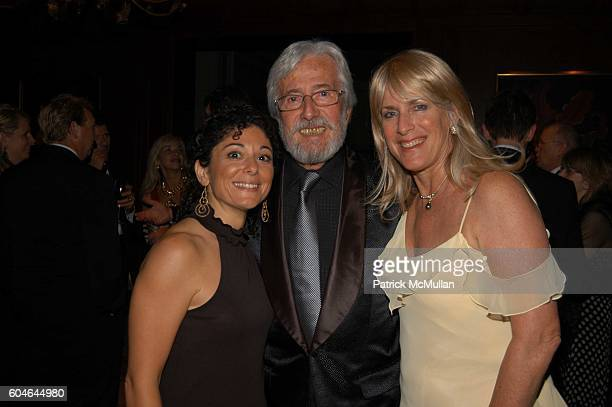 Francine Monaco JeanMichel Cousteau and Nan Marr Cousteau attend The RITZCARLTON GRAND CAYMAN Opening GalaAfterparty at The RitzCarlton on January 6...