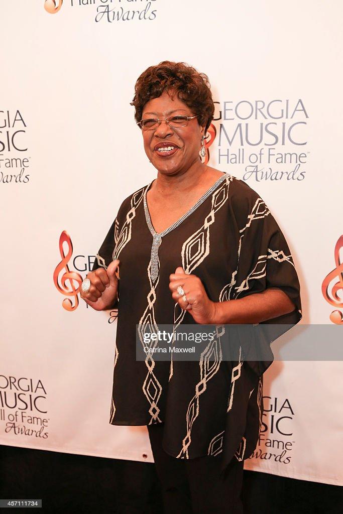 36th Annual Georgia Music Hall Of Fame Awards - Inside : News Photo
