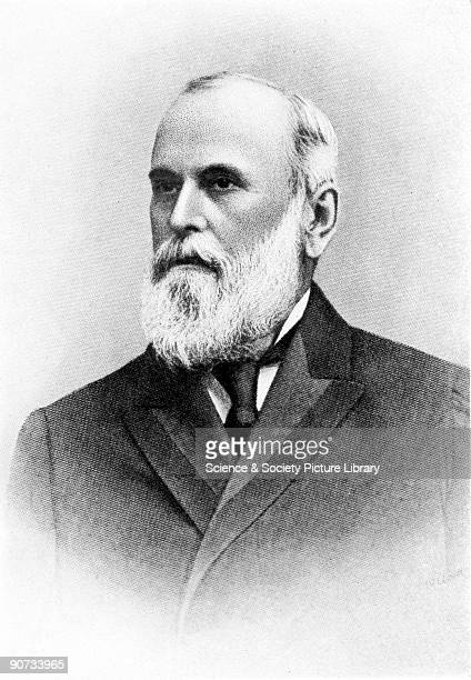 Francis A Pratt founded the Pratt and Whitney manufacturing company with Amos Whitney in 1860. Having suppiled arms for the American Civil War, Pratt...