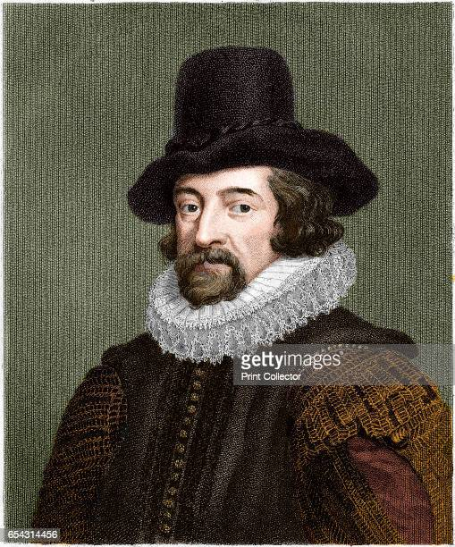 Francis Bacon Viscount St Albans English philosopher scientist and statesman early 20th century Bacon became Lord Chancellor in 1618 In science he...
