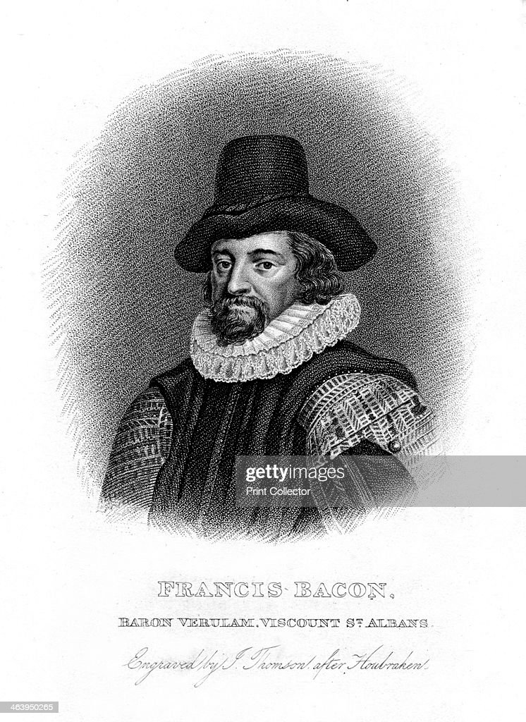 francis bacon english philosopher statesman and essayist th  francis bacon viscount st albans english philosopher statesman and essayist 19th century