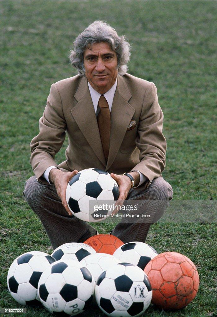 Francis Borelli Becomes President of PSG Soccer Team : Photo d'actualité