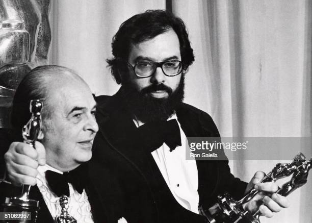 Francis Ford Coppola father