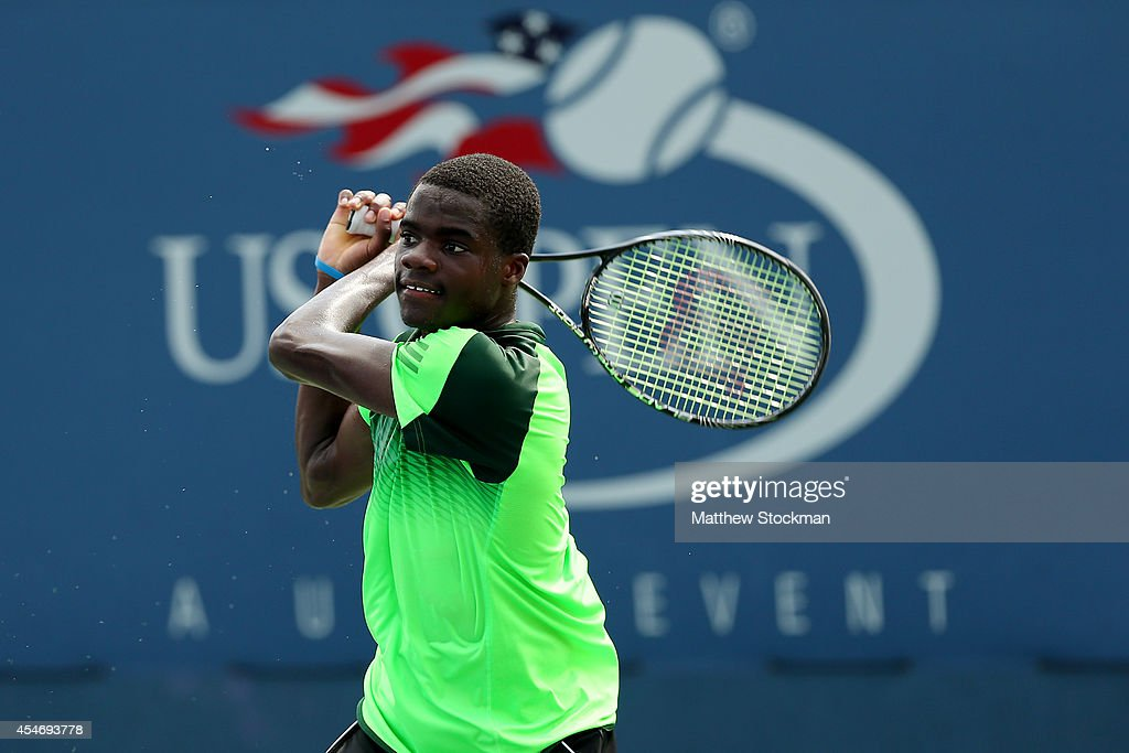 2014 US Open - Day 12 : News Photo
